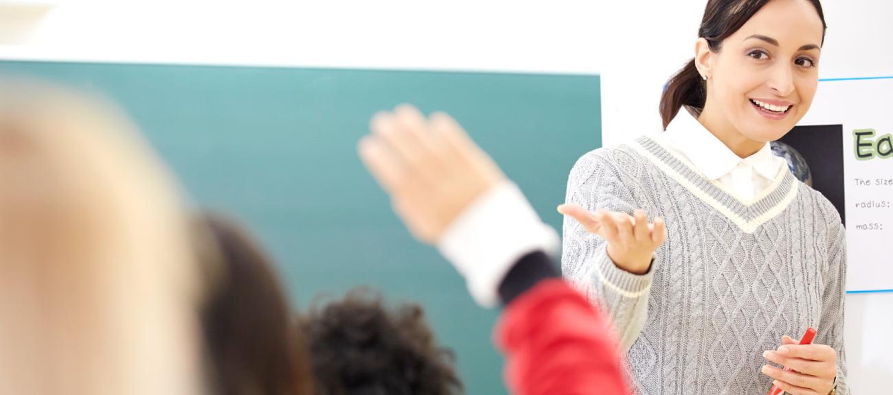 質の高い講師による楽しく学べるレッスン