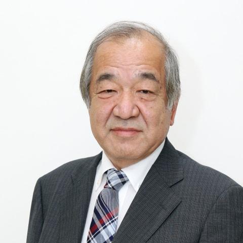 ユニタス外語学院校長 上田一彦